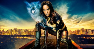 Megalyn Echikunwoke Vixen Arrow