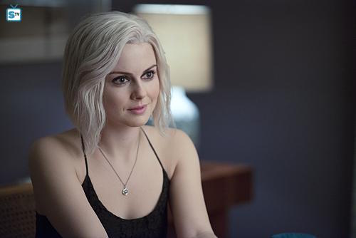 Rose McIver Fifty Shades of Grey Matter iZombie