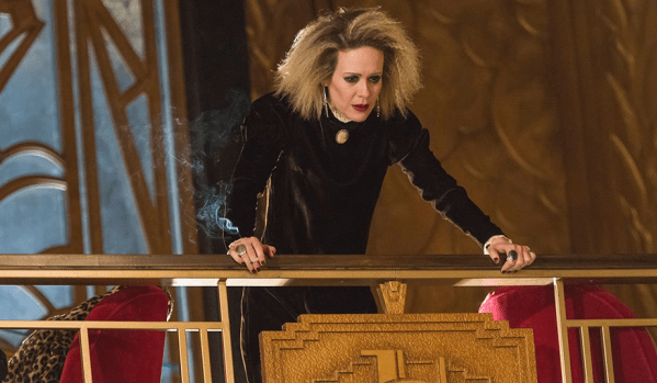 Sarah Paulson American Horror Story She Gets Revenge