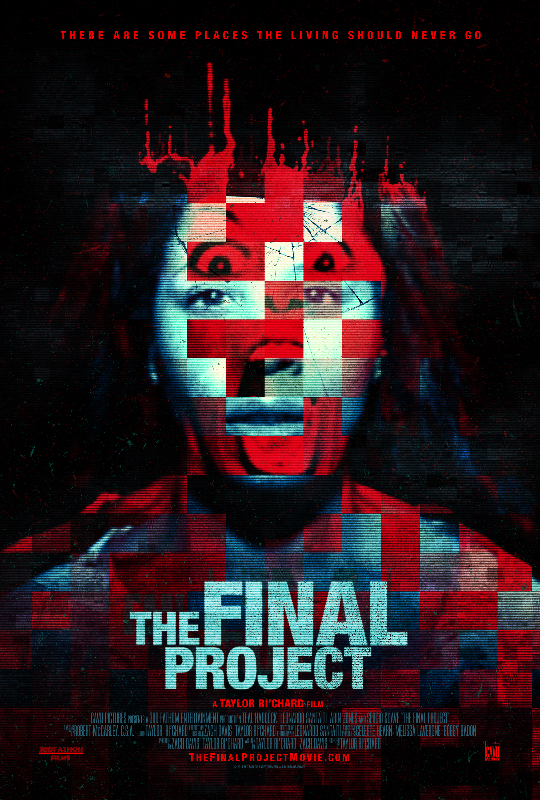 The Final Project Movie Poster