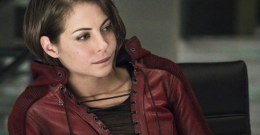 Willa Holland Arrow AWOL