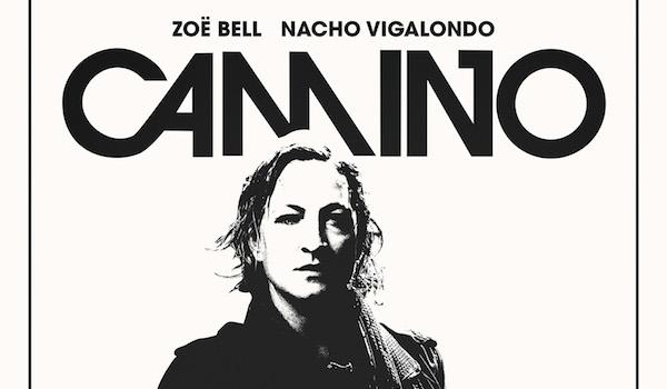 Zoe Bell Camino