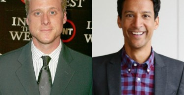Alan Tudyk Danny Pudi Powerless