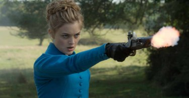 Bella Heathcote Pride and Prejudice and Zombies