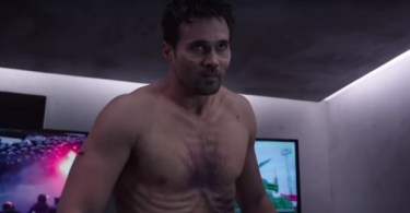 Brett Dalton Agents of S.H.I.E.L.D. Bouncing Back