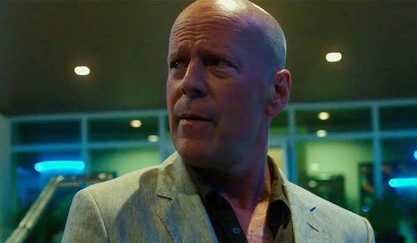 Bruce Willis Precious Cargo