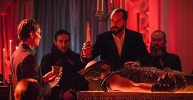 Casper Crump Falk Hentschel Legends Of Tomorrow Blood Ties 600x350