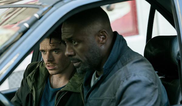 Idris Elba Richard Madden Bastille Day