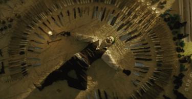 Jared Leto Suicide Squad TV Spot #1