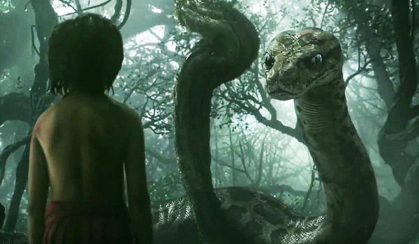 Neel Sethi The Jungle Book