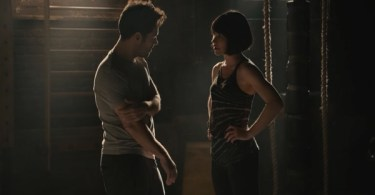 Paul Rudd Evangeline Lilly Ant Man