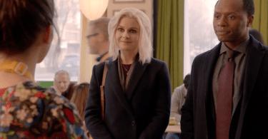 Rose McIver Malcolm Goodwin Eternal Sunshine of the Caffeinated Mind iZombie Trailer