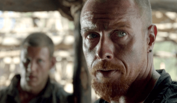Toby Stephens Brother