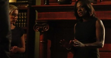 Viola Davis Liza Weil How To Get Away With Murder