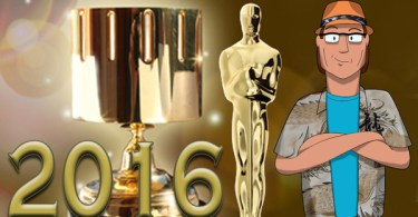 2016 Oscars and Annie Awards Editorial