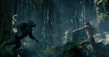 Alexander Skarsgård The Legend of Tarzan