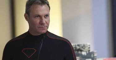 Chris Vance Myriad Supergirl