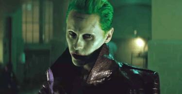 Jared Leto Suicide Squad Trailer 2
