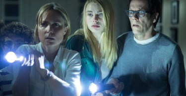 Kevin Bacon Radha Mitchell David Mazouz Lucy Fry The Darkness