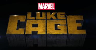 Luke Cage Logo Netflix