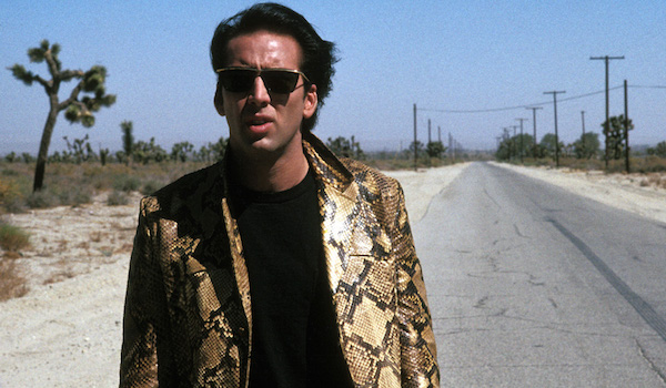 Nicolas Cage Wild at Heart