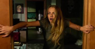 Teresa Palmer Lights Out