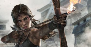 Tomb Raider 2013 Game