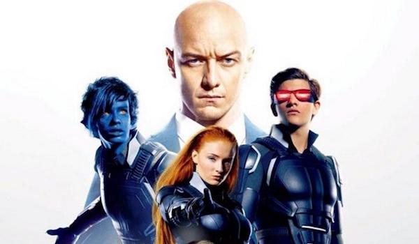 X-Men Apocalypse Xavier's Team Poster