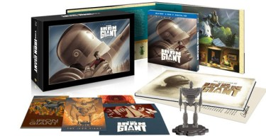 The Iron Giant: Ultimate Collector's Edition
