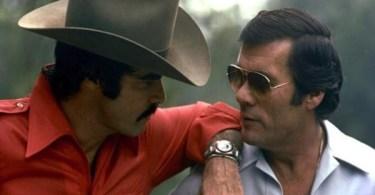 Burt Reynolds Hal Needham The Bandit