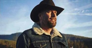 Francois Damiens Les Cowboys