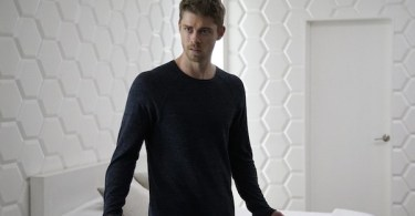 Luke Mitchell Agents of SHIELD The Team