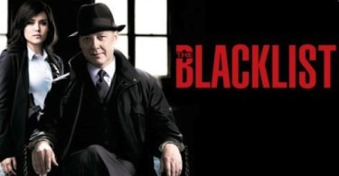 Megan Boone James Spader The Blacklist