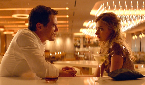 Michael Shannon Imogen Poots Five Nights In Maine