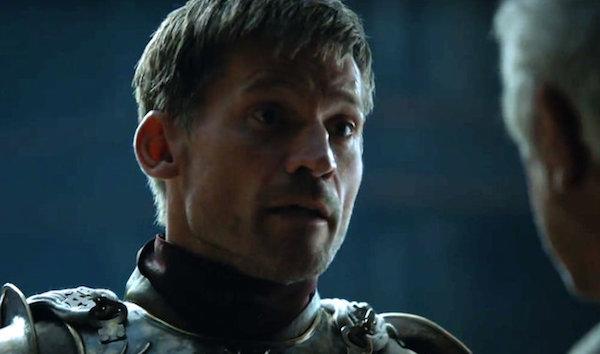 Nikolaj Coster-Waldau Game of Thrones: Season 6