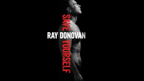 Ray Donovan: Season 4 TV Show Poster