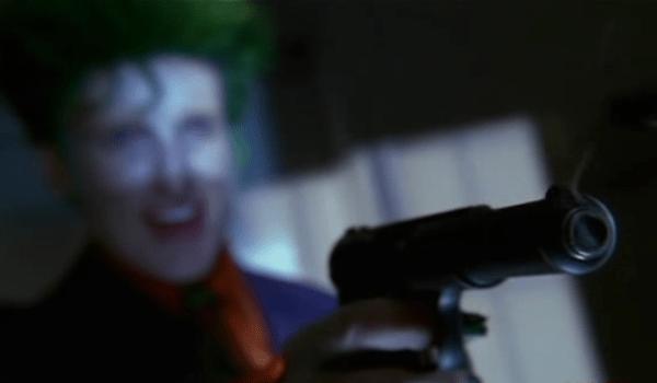 Roger Stoneburner The Joker Birds of Prey
