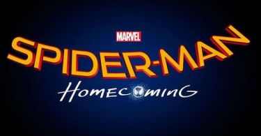 Spider-Man: Homecoming Title
