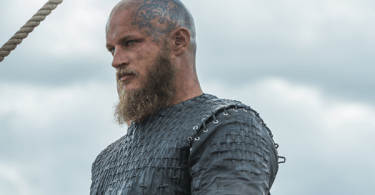 Travis Fimmel Vikings The Last Ship