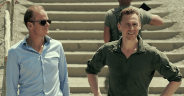Alistair Petrie Tom Hiddleston The Night Manager Episode 5 Trailer