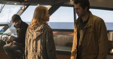Colman Domingo Kim Dickens Cliff Curtis Fear The Walking Dead Monster