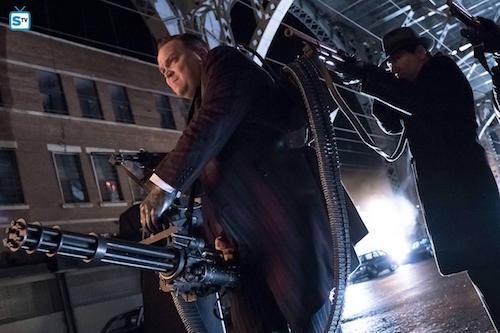 Drew Powell Transference Gotham