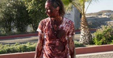 Frank Dilane Fear The Walking Dead Blood In The Streets