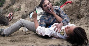 Frank Dilane Fear The Walking Dead Ouroboros