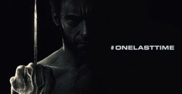 Hugh Jackman Wolverine Three