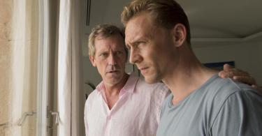 Hugh Laurie Tom Hiddleston The Night Manager Episode 3