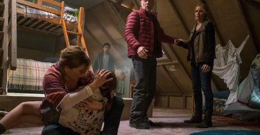 Kim Dickens Fear The Walking Dead We All Fall Down