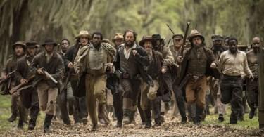 Matthew McConaughey Mahershala Ali Free State of Jones