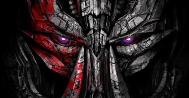 Megatron Transformers: The Last Knight