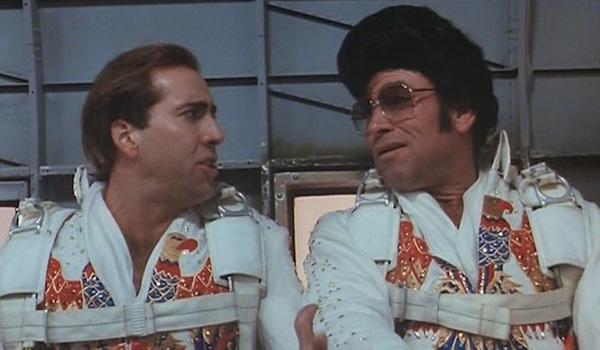 Nicolas Cage Honeymoon in Vegas
